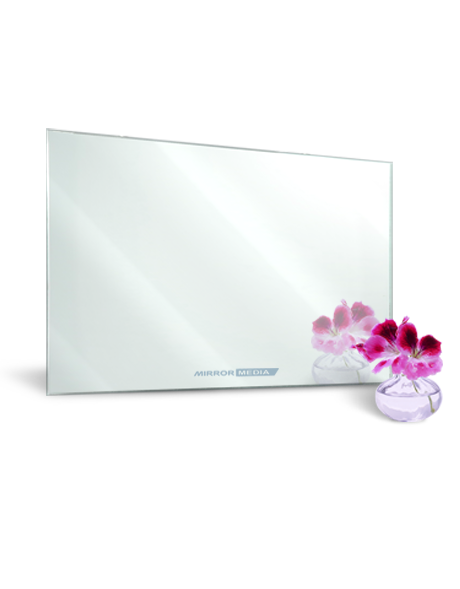 Your  smart mirror TV